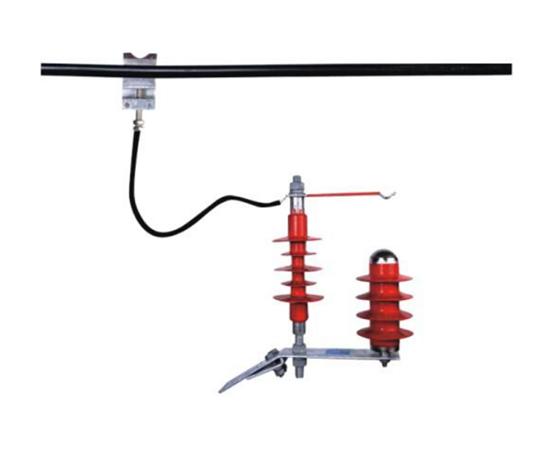 消弧型(消弧计数型)过电压保护装置